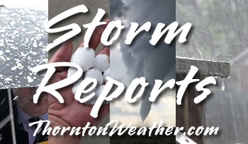 Storm Reports